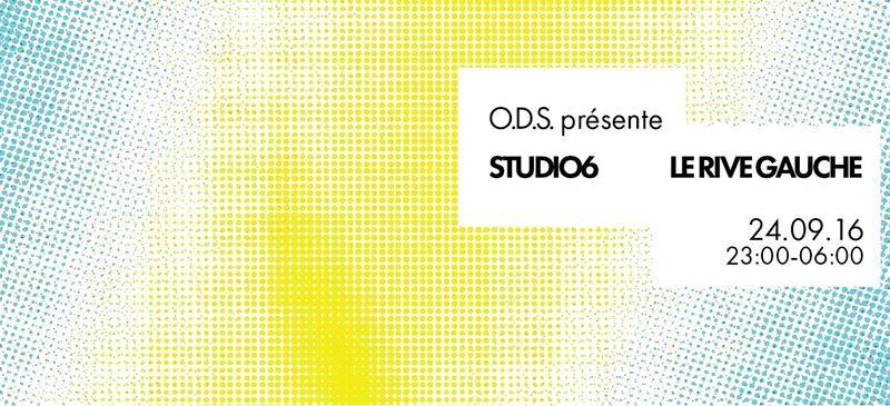 Studio6 : StudioHouse