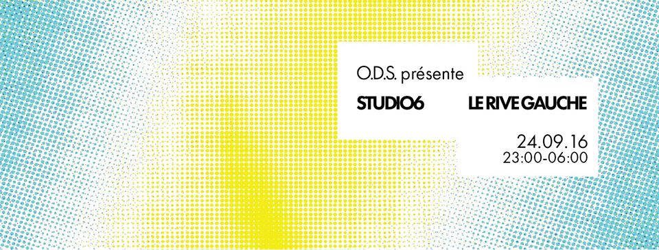 Studio6: StudioHouse