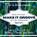 Make It Groove, 22/10/16