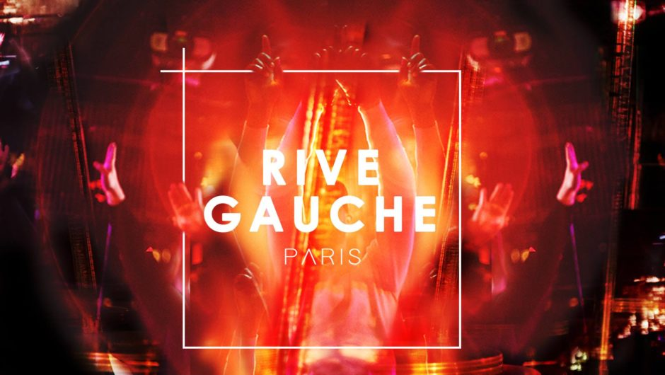 Mars // DANCE .03 I Rive Gauche