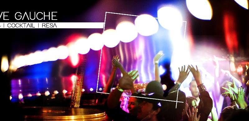 Dance .06 // Rive Gauche
