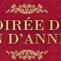 Soirée de Gala Adrenats au Rive Gauche / 2 juillet 2016