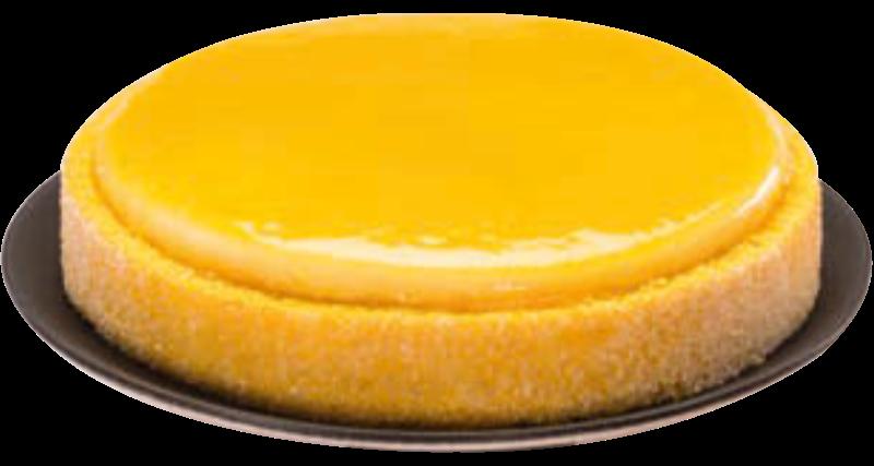 Entremets Citron Meringué