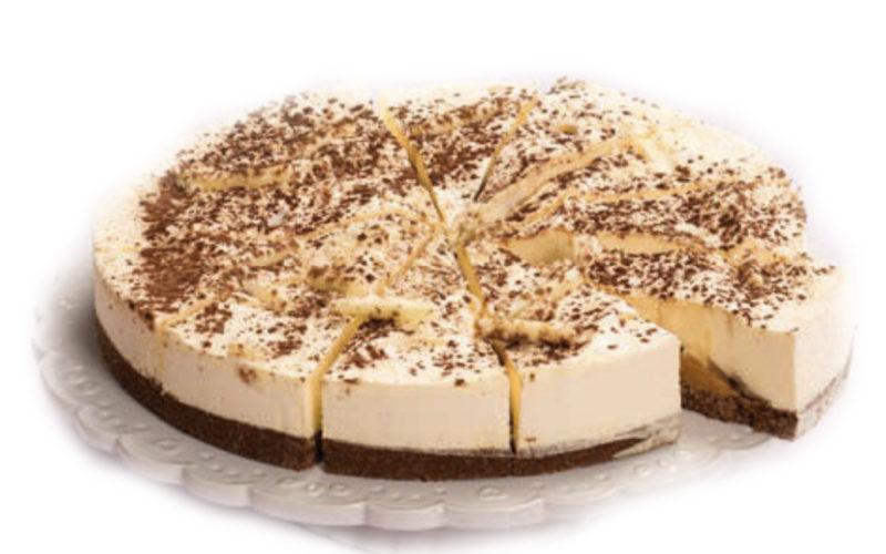 Gâteau banane caramel – Banoffee