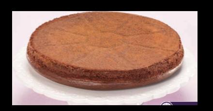 Maxi Moelleux au chocolat