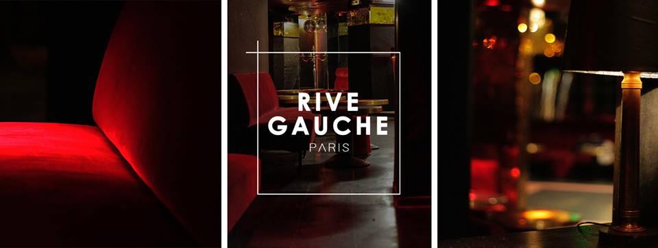 Le Rive Gauche accueille les Kinés AVH Paris / 30 Juin 2016