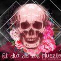 El dia de Los Muertos I Halloween Party